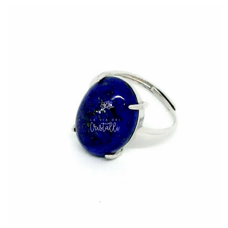 Il Lapislazzuli è una delle pietre preziose più conosciute!
